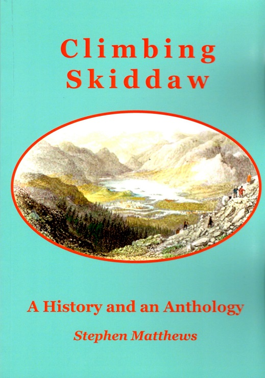 Climbing Skiddaw - A History and an Anthology