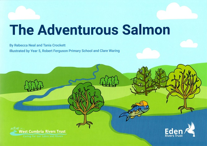 The Adventurous Salmon