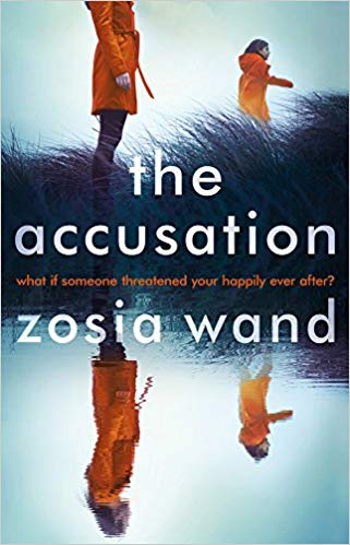 Tipsy Filly Book Group with Zosia Wand Ticket and Book
