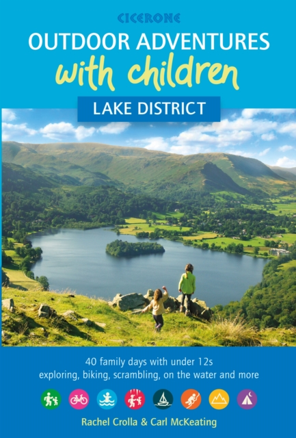 Outdoor Adventures with Children - Lake District