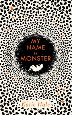 **PRE ORDER** SIGNED My Name is Monster