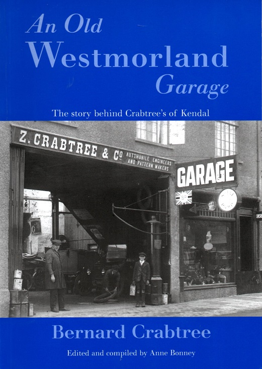 An Old Westmorland Garage