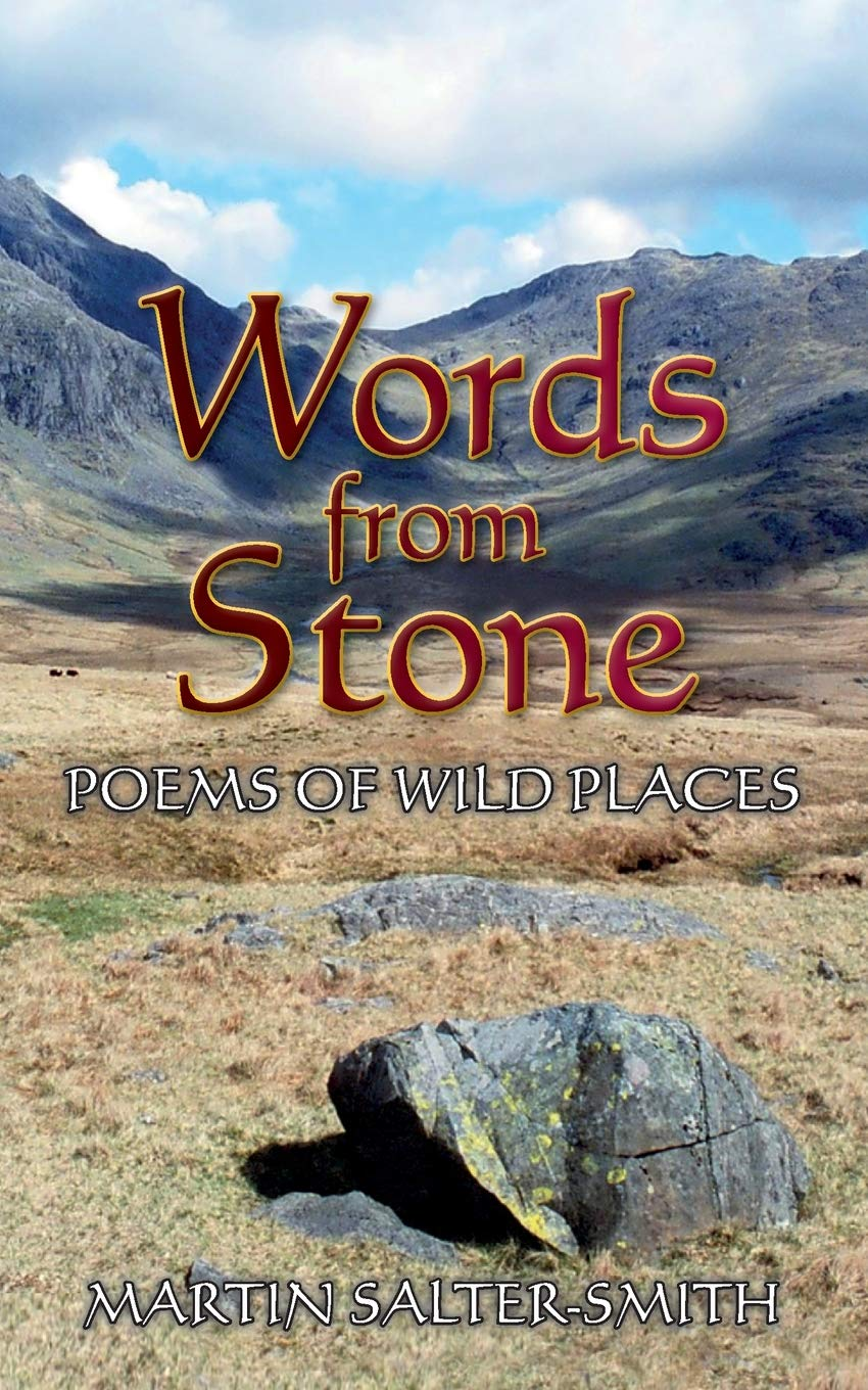 Words From Stone: Poems of Wild Places