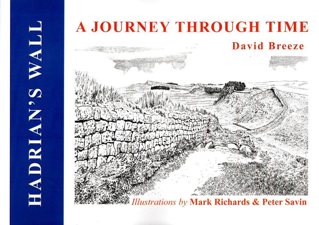 Hadrian's Wall: A Journey Through Time