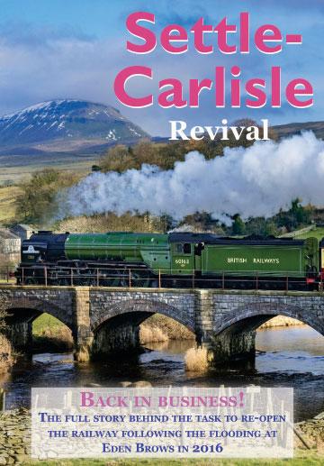 Settle-Carlisle Revival DVD