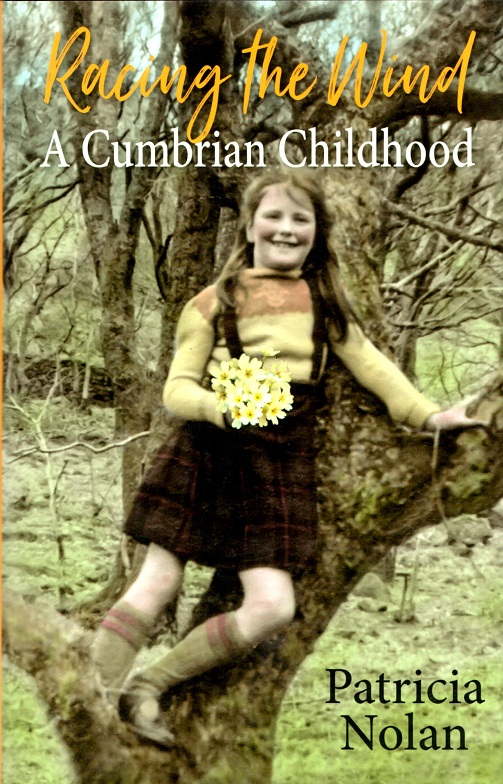 Racing the Wind: A Cumbrian Childhood