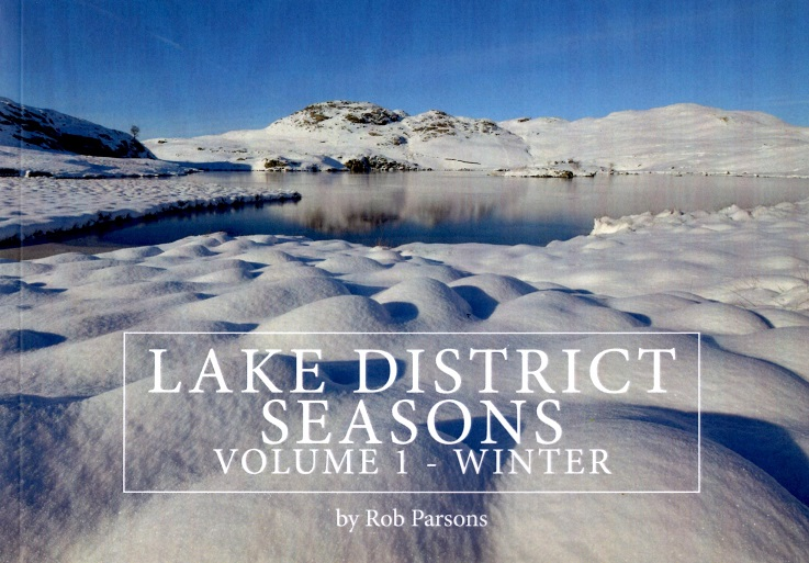 Lake District Seasons: Volume 1 - Winter