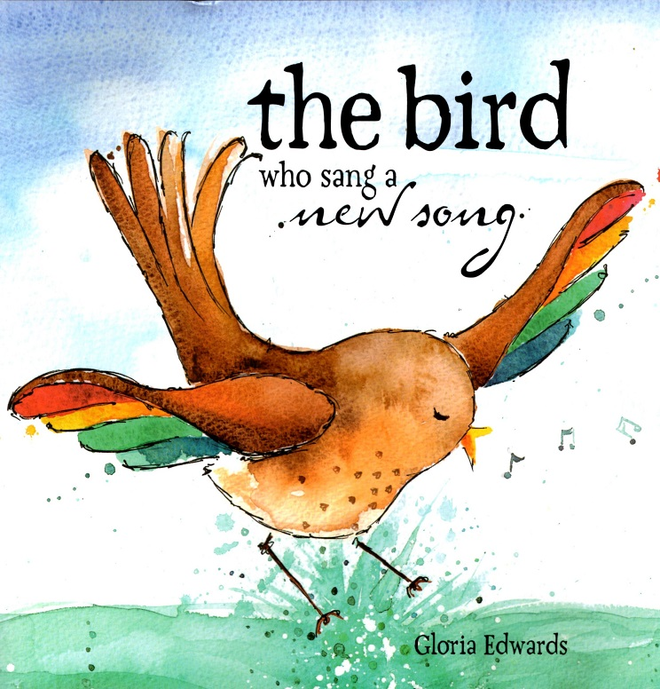 The Bird who Sang a New Song