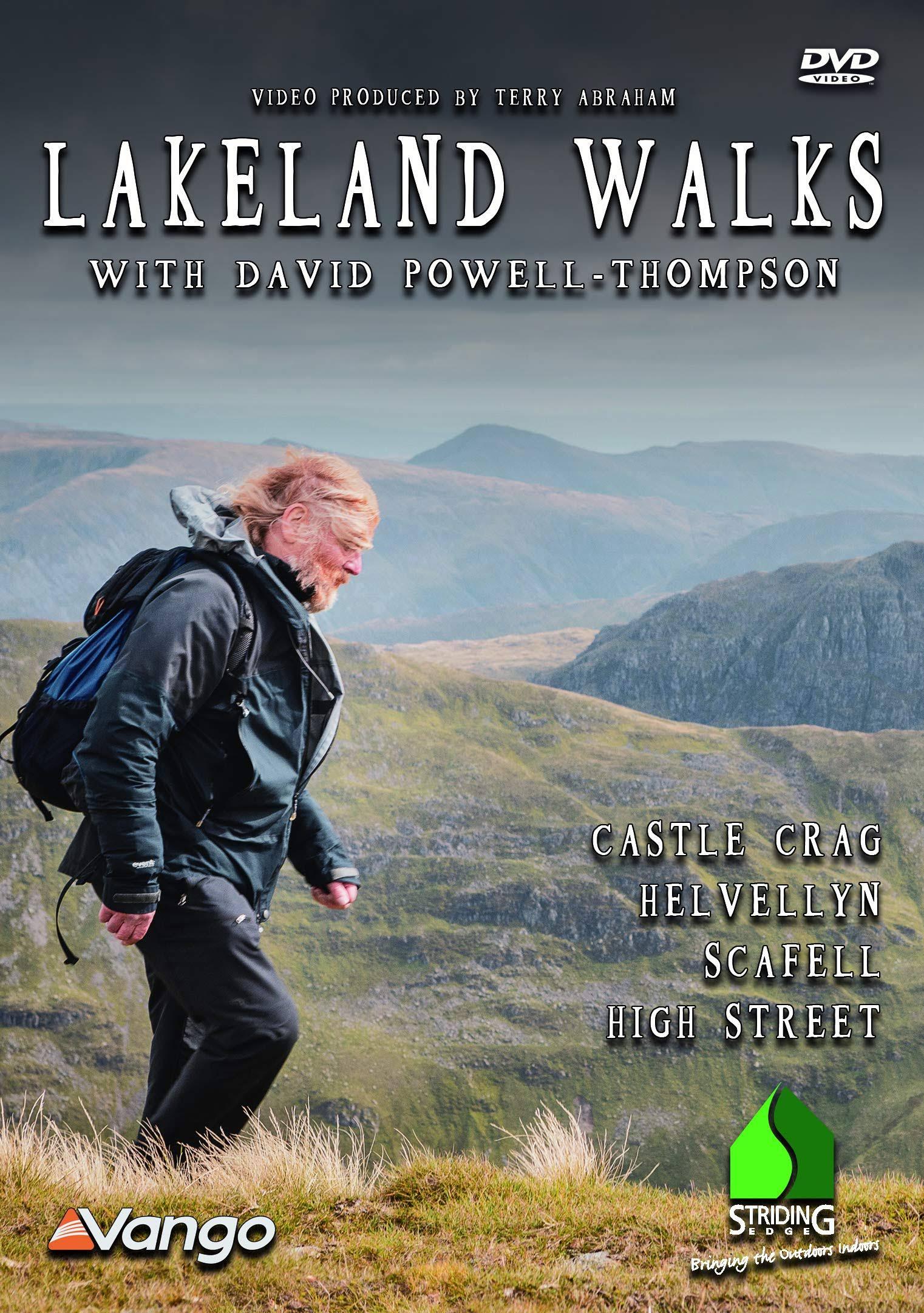 Lakeland Walks with David Powell-Thompson