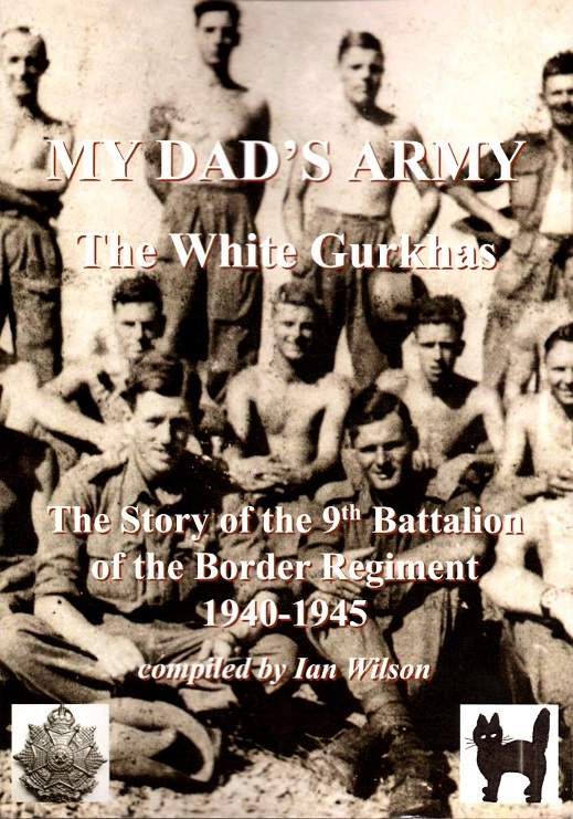 My Dad's Army: The White Gurkhas