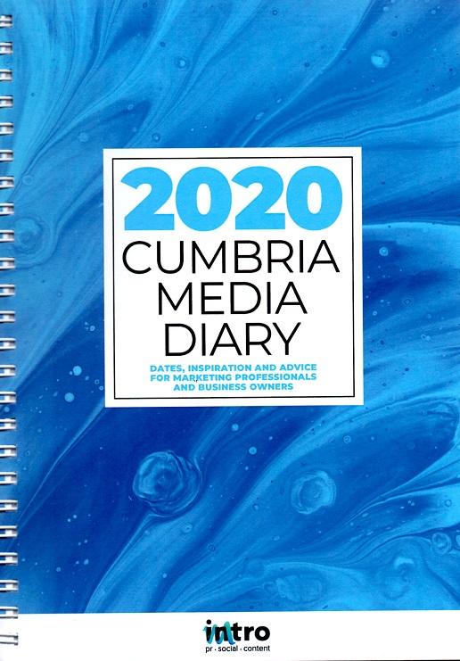 2020 Cumbria Media Diary