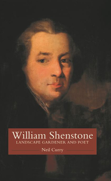 William Shenstone: Landscape Gardener and Poet