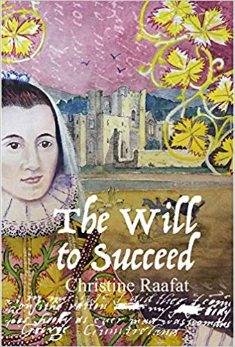 The Will to Succeed: Lady Anne Clifford's Battle for her Rights
