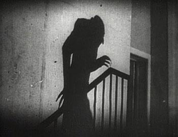 Gothic Horror Stories Event Ticket