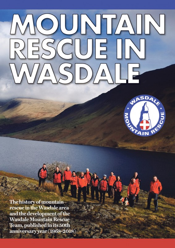 Mountain Rescue in Wasdale