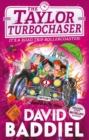 David Baddiel, SIGNED EDITION, The Taylor TurboChaser