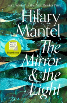 **SIGNED COPY** The Mirror and the Light