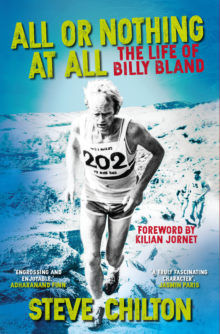 **PRE-ORDER** All or Nothing at All, The Life Story of Billy Bland