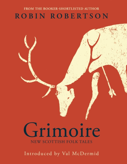 **SIGNED** Grimoire