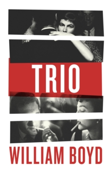 **SIGNED EDITION** Trio