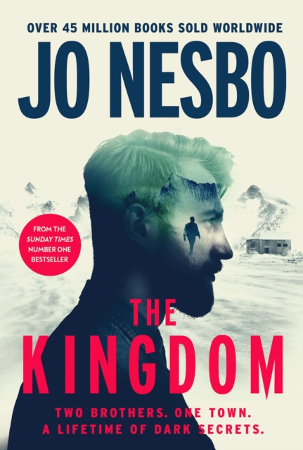 **SIGNED EDITION** The Kingdom