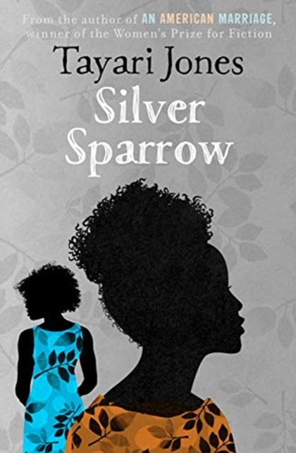 **SIGNED EDITION** Silver Sparrow