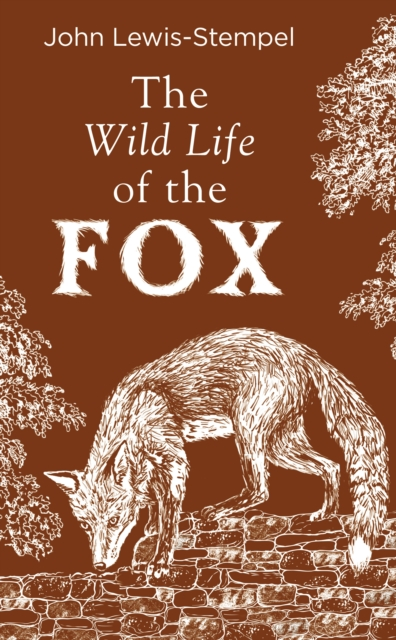 **SIGNED EDITION** The Wild Life Of The Fox