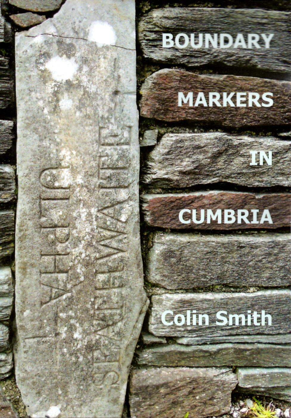 Boundary Markers In Cumbria