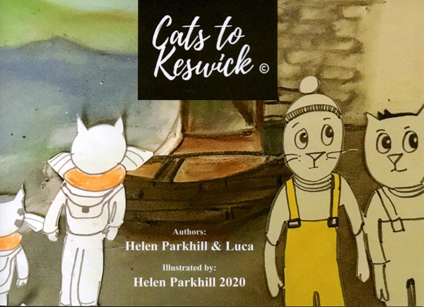 Cats To Keswick