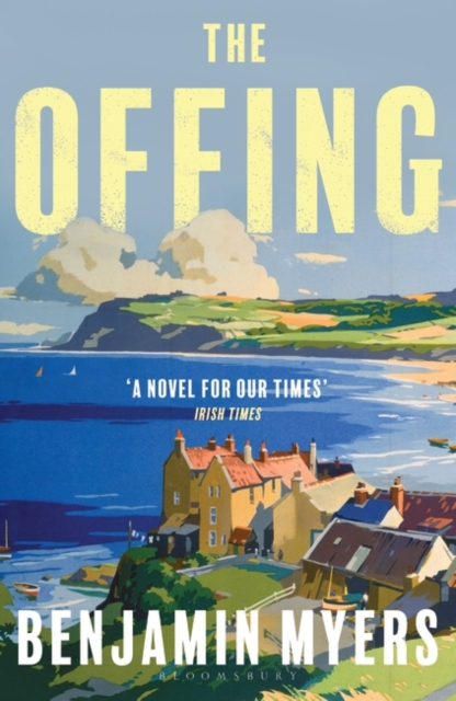 **SIGNED COPY** The Offing