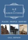 A-Z Barrow - in - Furness