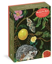 Nathalie Lété: In the Dark Garden 500-Piece Puzzle