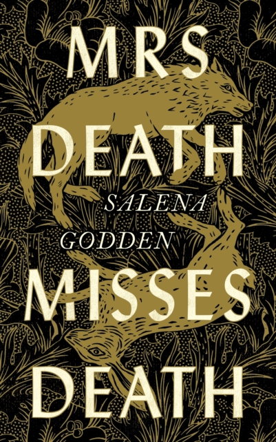 **SIGNED EDITION** Mrs Death Misses Death