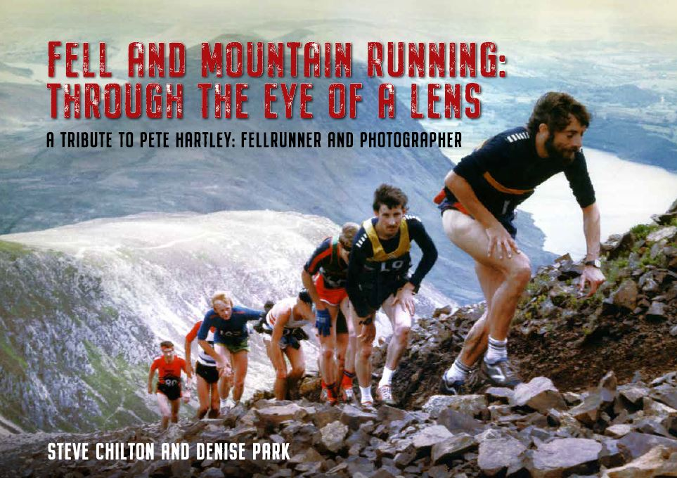 **SIGNED EDITION** Fell and Mountain Running: Through the Eye of a Lens