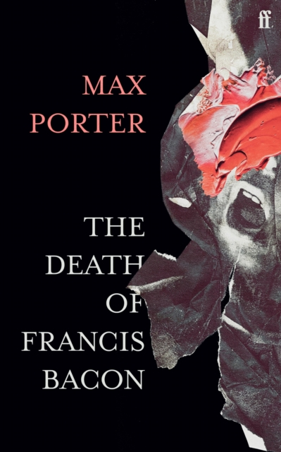 **SIGNED EDITION** The Death Of Francis Bacon