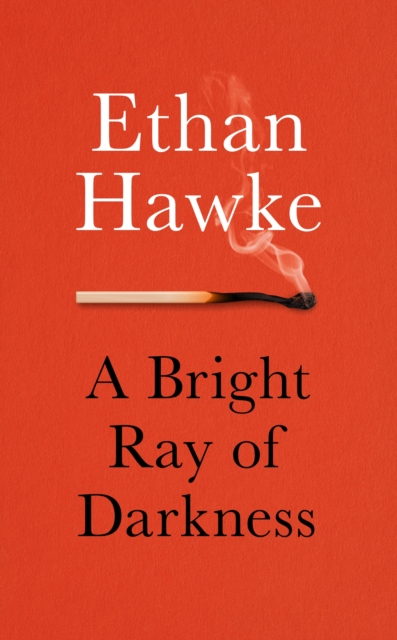 **SIGNED COPY** A Bright Ray Of Darkness