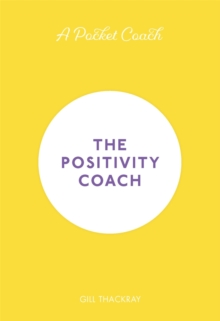 **SIGNED BOOKPLATE** A Pocket Coach: The Positivity Coach