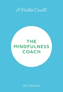 **sSIGNED BOOKPLATE**A Pocket Coach: The Mindfulness Coach