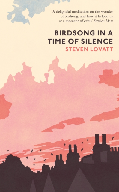 **SIGNED BOOKPLATE EDITION** Birdsong in a Time of Silence