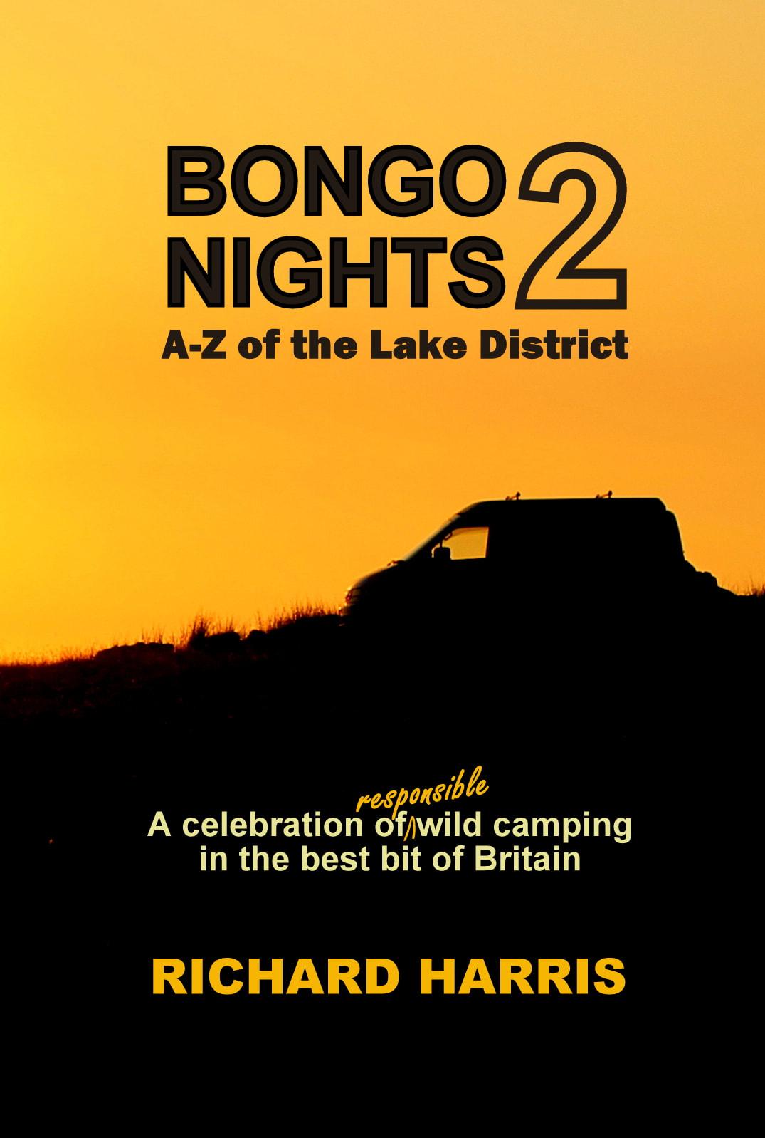 Bongo Nights 2: A-Z Of The Lake District