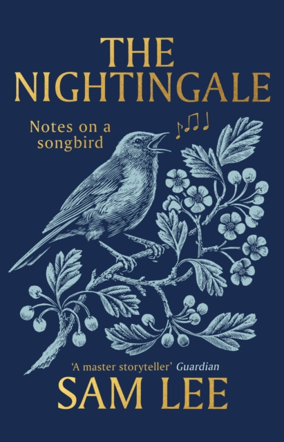 **PRE-ORDER** The Nightingale: Notes on a Songbird