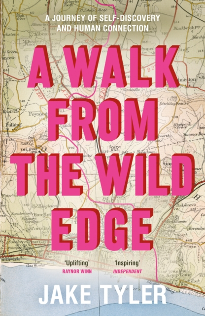 **PRE-ORDER** A Walk from the Wild Edge