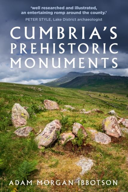 **PRE-ORDER** Cumbria's Prehistoric Monuments