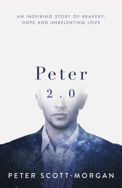 Peter 2.0 : The Human Cyborg