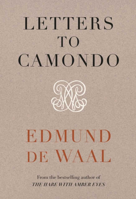 PRE-ORDER A SIGNED BOOKPLATE EDITION - Letters to Camondo