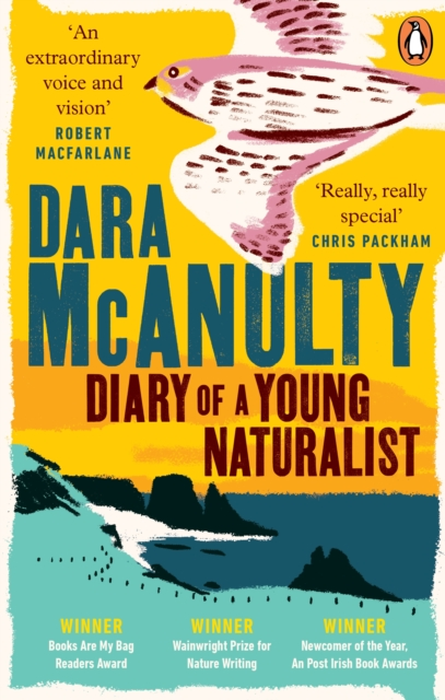 Diary of a Young Naturalist