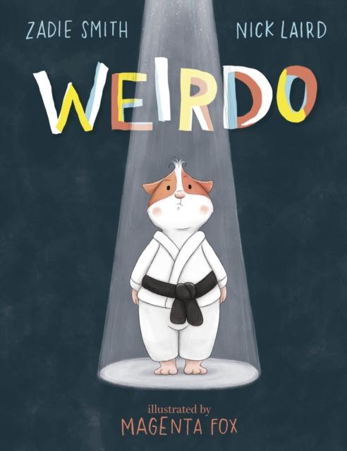 SIGNED EDITION - Weirdo