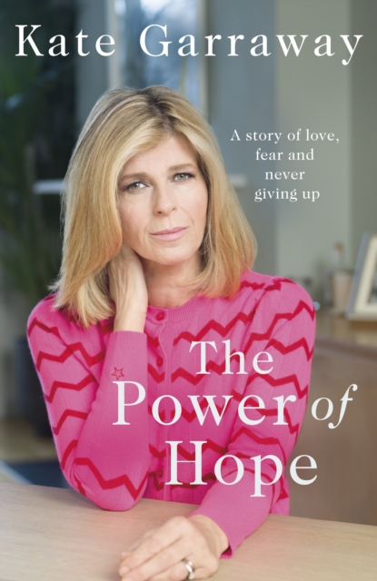 **SIGNED EDITION** The Power Of Hope