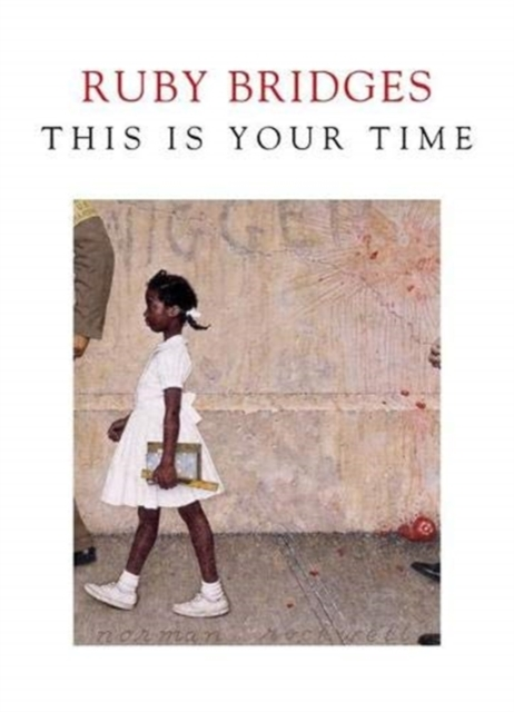 **SIGNED COPY** This Is Your Time