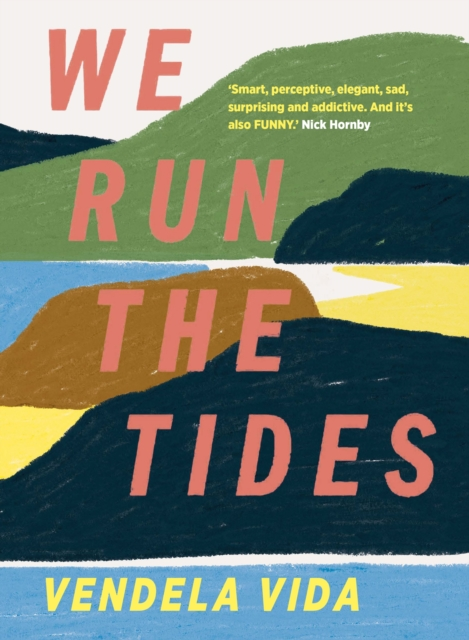 **SIGNED COPY** We Run The Tides